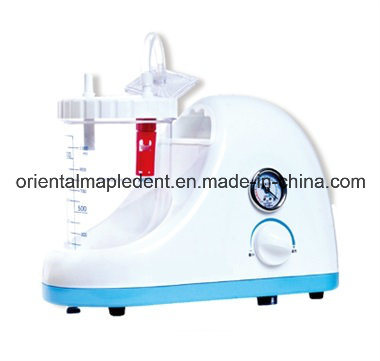 Dental Equipment of Portable Phlegm Suction Unit pictures & photos