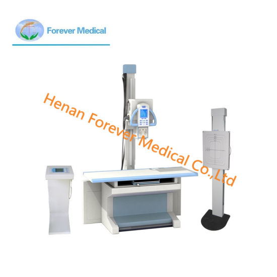Medical Equipment High Frequency X-ray Machine for Radiography (YJX160A) pictures & photos