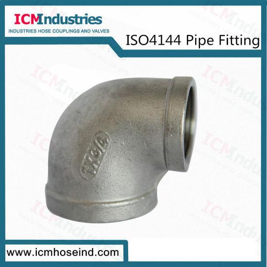 Stainless Steel Reducing Reducing Threaded Fittings