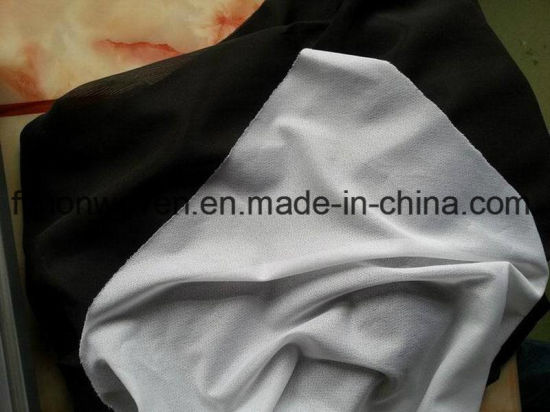 Woven and Nonwoven Fusible Interlining