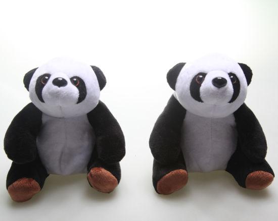 New Products Panda Plush Doll