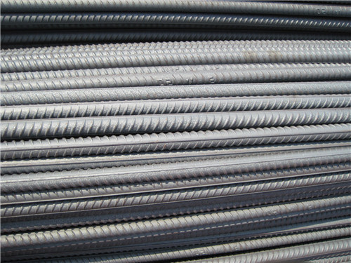 B500b Steel Rebar, Deformed Steel Bar, Iron Rods for Construction pictures & photos