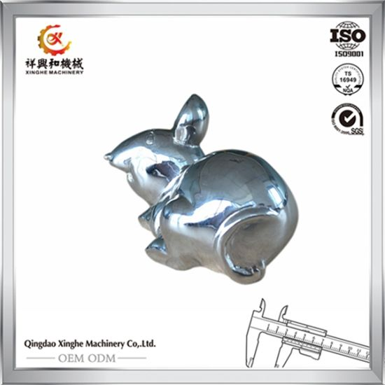 Custom Alloy Casting Steel Steel Casting Part pictures & photos
