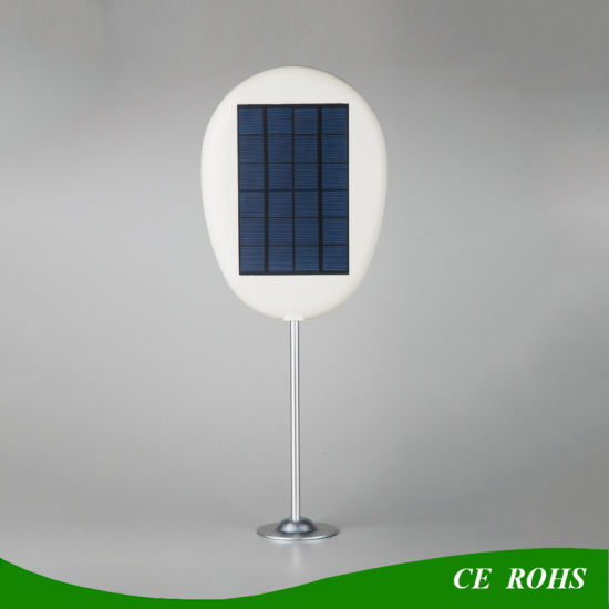 Flexible Solar 12/15/18 LED Wall Lamp Remote Control Mini Solar Garden Light Power Streetlight pictures & photos