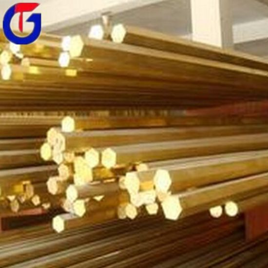 C44400, C44500, C31600, C36000 Brass Rod pictures & photos