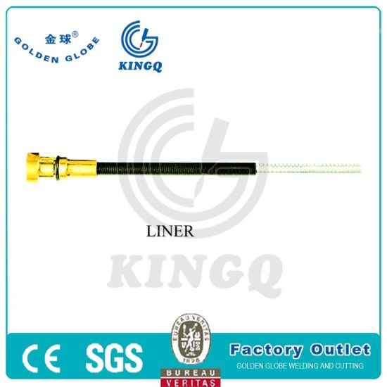 Kingq Japanese Type Ground Clamp for Welding pictures & photos