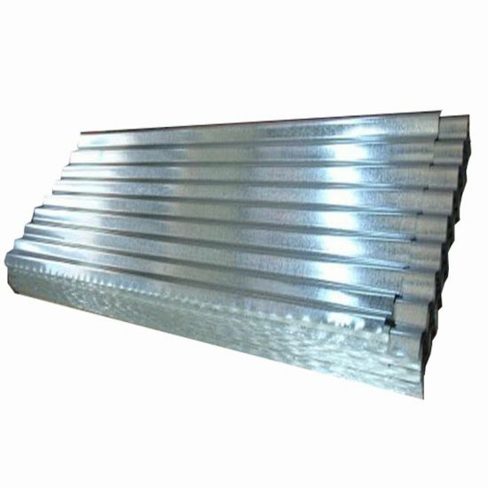 24gauge Galvanized Zinc Corrugated Metal Roofing Sheet pictures & photos