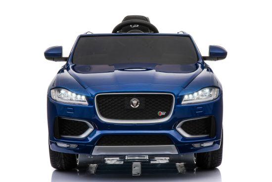 Licensed Kids Car Jaguar F Pace Ride On 12v Battery