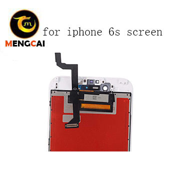 a+++ Mobile Phone Screen LCD Tian Ma for Phone 6s