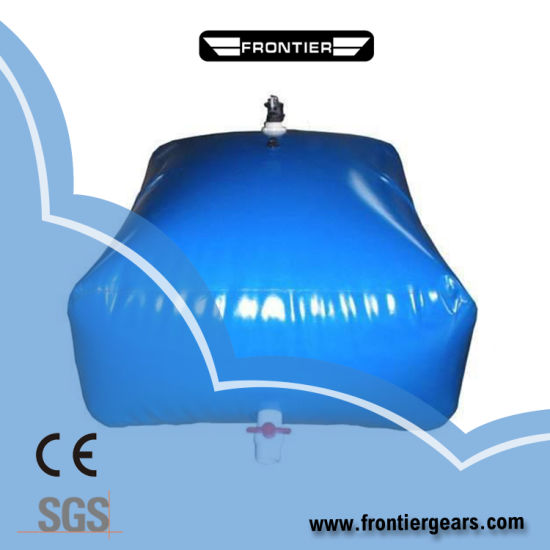 Factory Wholesale Price TPU and PVC Inflatable Flexible Water Tank