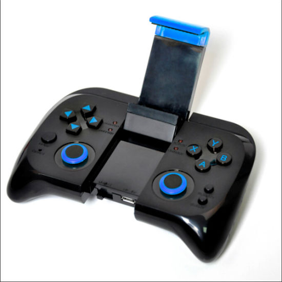 China Android Gamepad for PS3 Controller - China Bluetooth