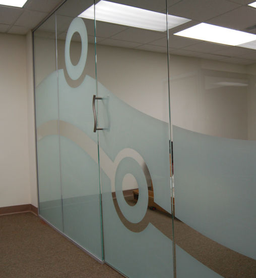 office decorative. Office Decoration Or Privacy PVC Decorative Frosted Window Film Office Decorative