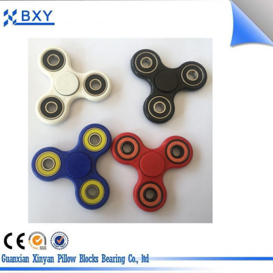Hand Finger Spinner 608 Fidget Bearing Professional Supplier pictures & photos
