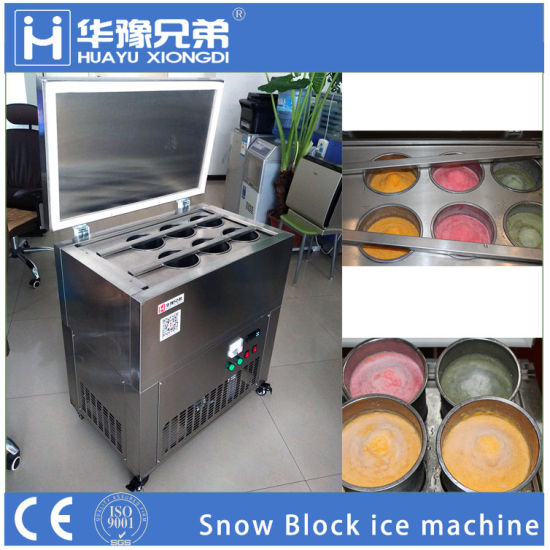 Snowie 3000 shaved ice machine for