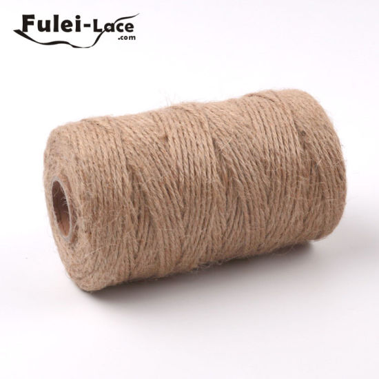 Cheap Price Jute Fiber Rope pictures & photos