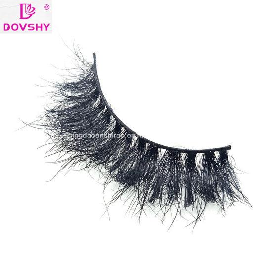 e7f02a71cea China Supply Beauty Double Layer 3D Fake 100% Siberia Mink Fur ...
