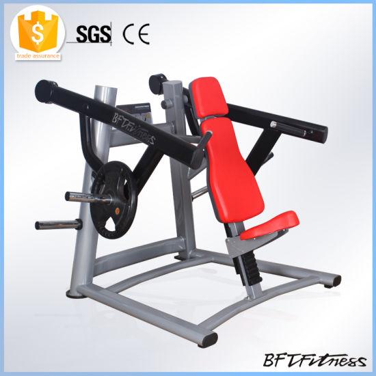 Commercial Gym Equipment Names Shoulder Workout For Sale BFT 5002