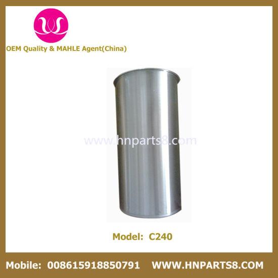 Isuzu Engine C240 9-11261-230-1 Steel Cylinder Liner