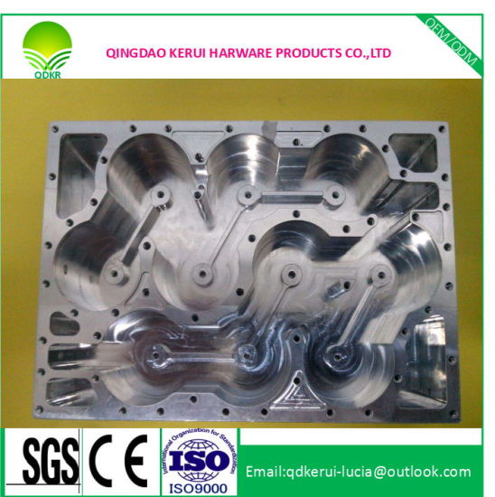 CNC Machining Casting Parts Zinc Aluminium Alloy Die Casting pictures & photos