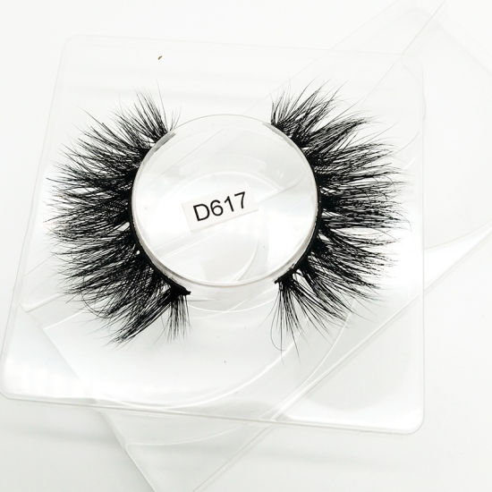 db4f29fcf1d Premium 3D Mink Lashes 100%Real Mink False Eye Lashes Mink Eyelash Diamond  Boxes Packaging