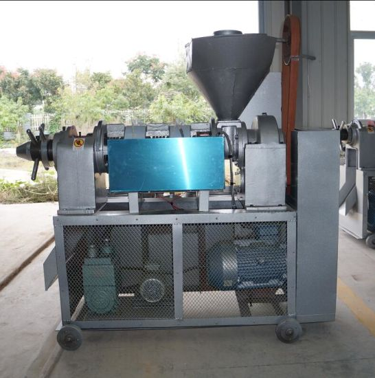 Brand New 24hours Working Peanut Oil Making Machine pictures & photos