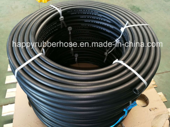 Hydraulic Tubing For Fuel : China sae r sn one wire braid hose hydraulic oil