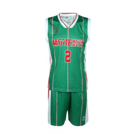 3b0a707ff High Quality Free Design Sublimation Basketball Jerseys Cheap Youth Basketball  Uniform pictures   photos