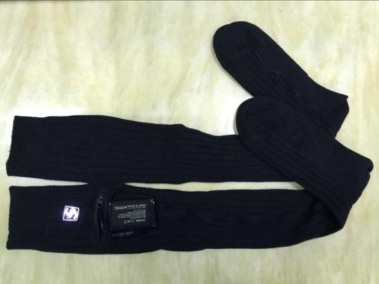 New Psg Savior Heated Socks For Winter Season