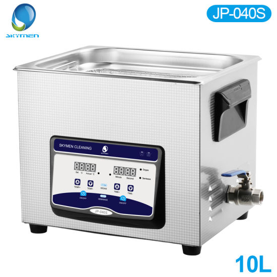 Fully Remove Contaminant Hot Melt Adhesives Nozzles Ultrasonic Cleaning  Machine
