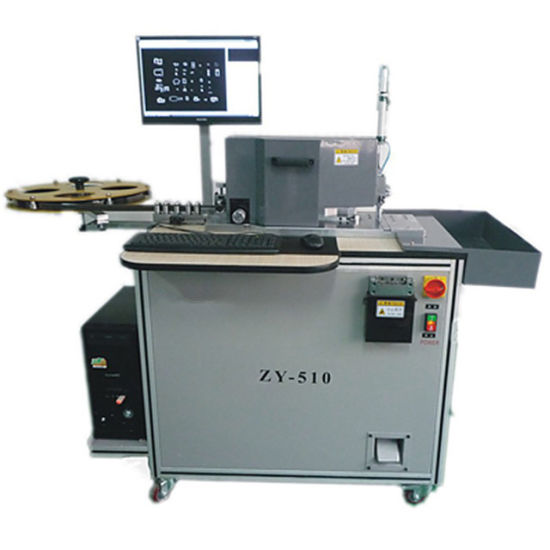 CNC Hydraulic Bending Machine for Metal Bar pictures & photos