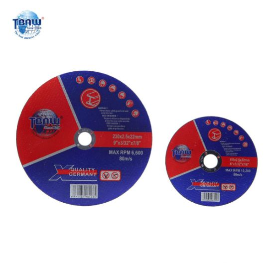 """6""""150*2.5*22mm Fiberglass Disc Net Cutting and Grinding Wheel Types Size for Iron Stainless Steel Grinding Wheel"""