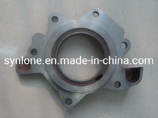 China Grey Iron/Stainless Steel/Brass/Copper/ Sand Casting/Investment Casting/Die Casting with Machining Parts