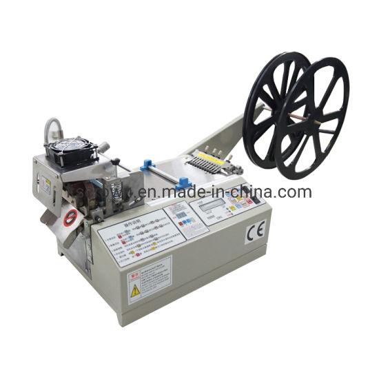 Mask Cutting Roller Cutter Bland Cutting Mask Fabric Cut Machine