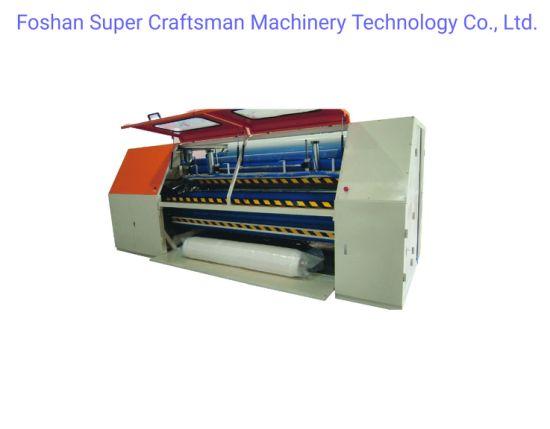 Automatic Mattress Roll Machine (export adjustable)
