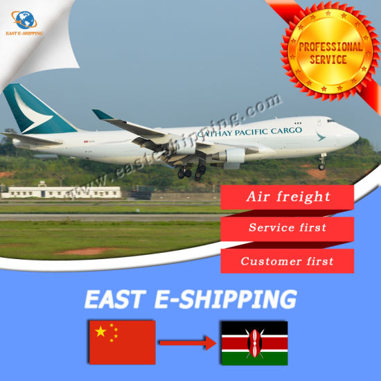 Air Shipping Preferential Price From China to Kenya