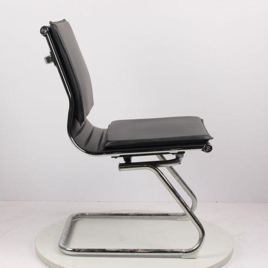 Factory Armless Office Chair, Armless Office Chair
