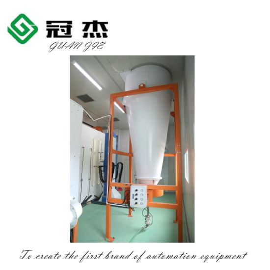 2019 Nice Price New Type Powder Coating System of MDF pictures & photos