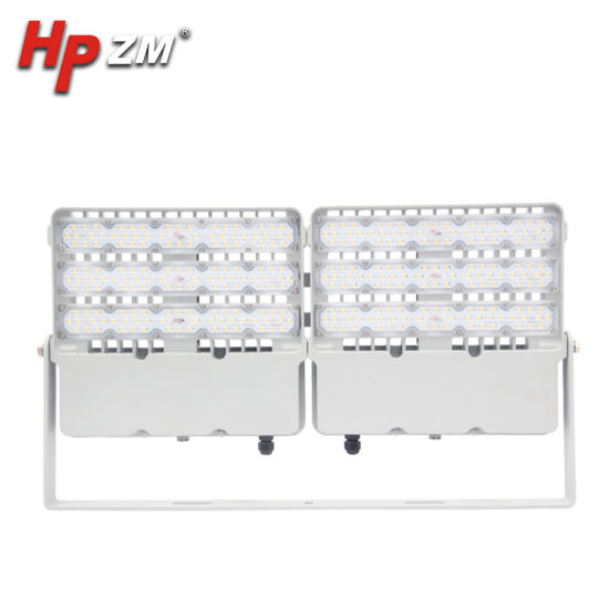 Hpzm Module Light SMD LED Flood Light with Aluminum Housing