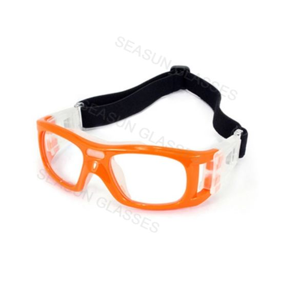Prescription Eyewear Basketball Dribble Glasses Sport Protective Basketball Goggles