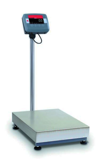 High Accuracy Plateform Weighing Scale with Low Hieght Electronic Scale