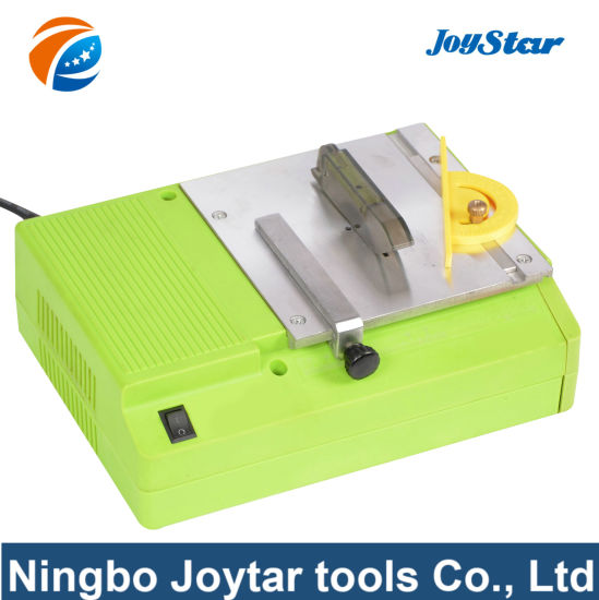 Mini table saw for woodworking (MTS-3115)
