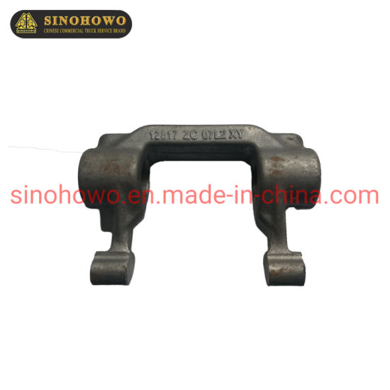 Hot Sale, Clutch Release Fork 12817zc07L2 Used for Chinese/Japanese Brand Truck Bus