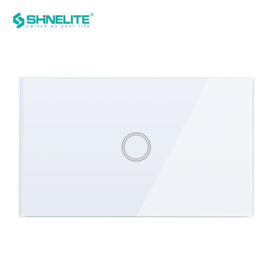 Us/Au Standard Touch Smart Switch OEM