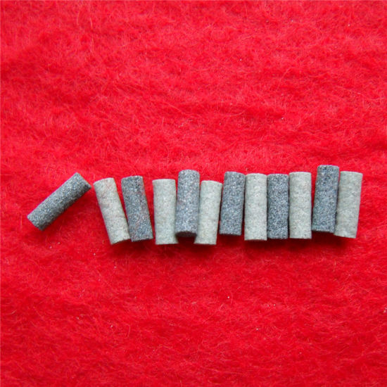 High Porousity Electronic Cigarette Ceramic Wick Filter Part