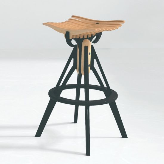 250b330f2 China High Quality Inexpensive Unique Home Good Bar Stool - China ...