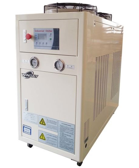 Low Noise and Price Screw Water Chiller Suppliers Made Water Chiller