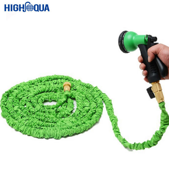 2020 Good Quality Expandable Pocket Retractable Hose for Watering