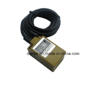 Proximity Switch Three-Wire NPN Normally Open Detection Distance 20mm