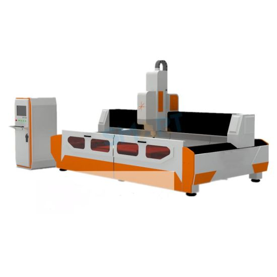 Natural Stone Cutting Machines Stone Carving Granite Marble CNC for Pakistan
