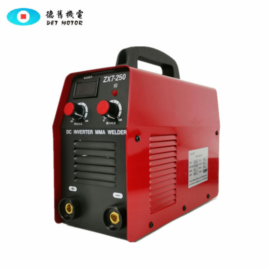 Electronic Portable Household Small Inverter Welding Machine